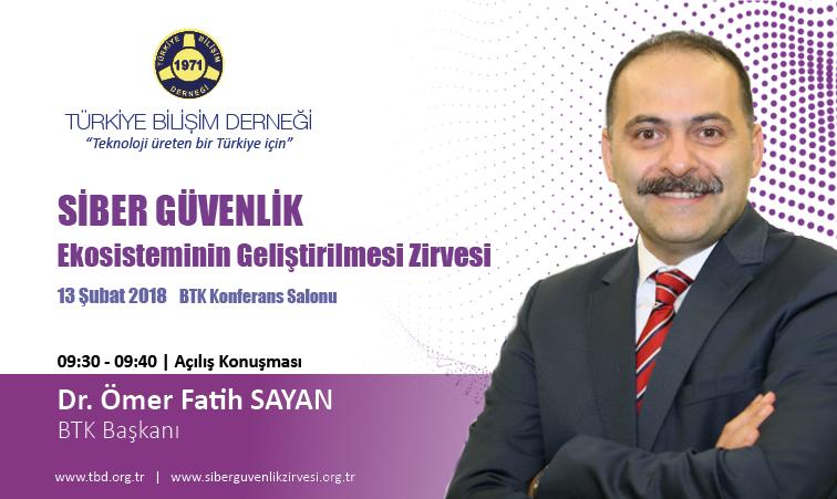 2-Siber G-venlik Zirvesi--mer Fatih SAYAN_Banner
