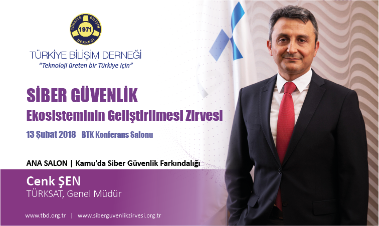 Siber G-venlik Zirvesi-Cenk SEN_Banner