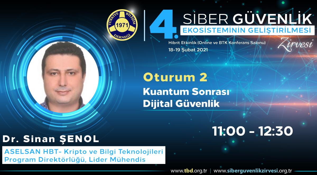 Sinan-Senol-4-Siber-Guvenlik