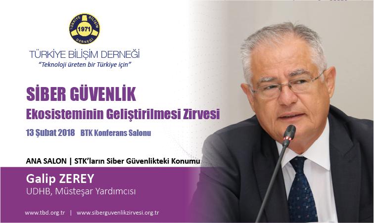 Siber G-venlik Zirvesi-Galip ZEREY_Banner