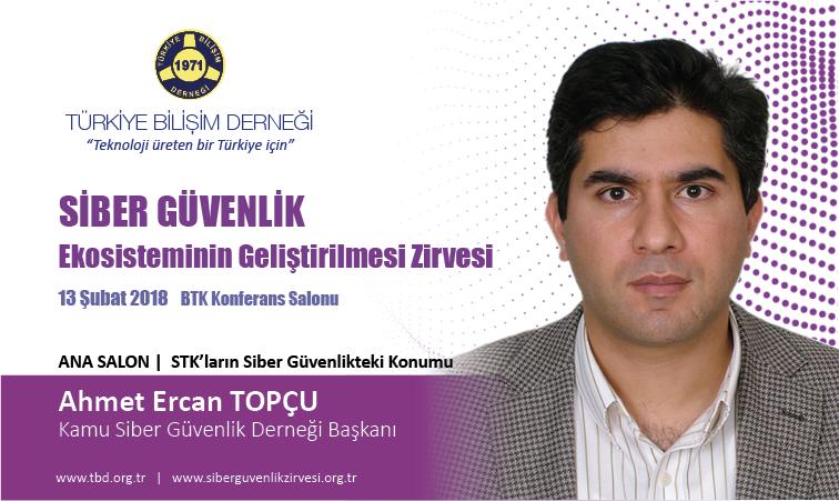 Ahmet-Ercan-TOPCU-siber-guvenlik-zirvesi